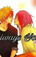 Always You {NS}---Completa--- by DanySaku_