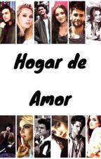 Hogar de amor by BananasYGomitas