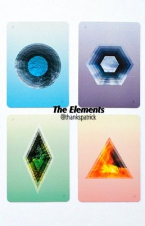 The Elements (Peterick) by thankspatrick
