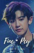 Fine » Pcy by istripcy61