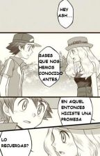 ¿Tú me amas? (Amourshipping) by DnumbMIWER