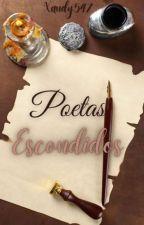 """""""Poetas Escondidos"""" by xandy547"""