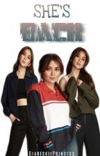 She's Back (The DARE Book 2) by CiareskiePrincess