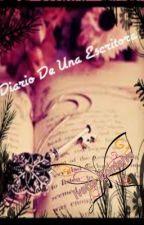 Diario de una Escritora by AnaAloMontalvo