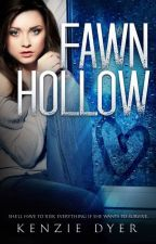 FAWN HOLLOW~Excerpt by KenzDyer