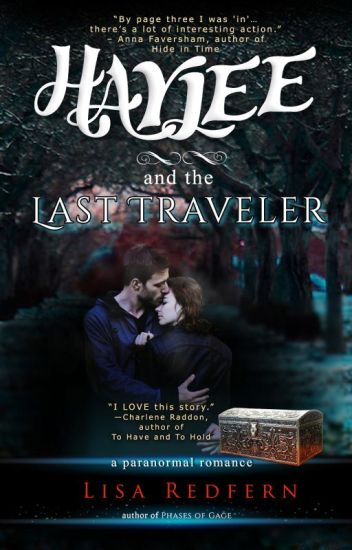 Haylee and the Last Traveler - Introductory Chapters