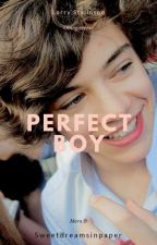 Perfect boy. Ls (Omegaverse) by Sweetdreamsinpaper