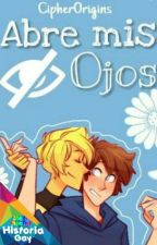 Abre Mis Ojos.「BillDip OneShot」 by CipherOrigins