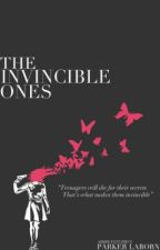 The Invincible Ones (editing) by Ivinsky
