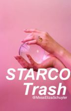 Starco Trash ➁ by starlight_sstar