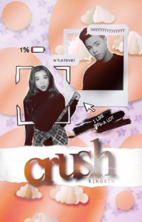 CRUSH // Z.H \\ COMPLETED by -kingeth-