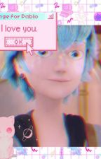 Miraculous Ladybug X Reader X Possessive ||[character inserted ]|| by MikeWoo