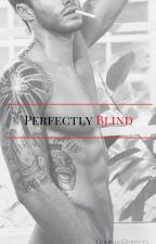 Perfectly Blind by NazzieBlanco