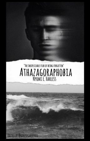 Athazagoraphobia by NyomiHarless