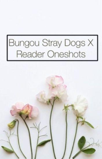 Bungou Stray Dogs X Reader Oneshots - cait_0000 - Wattpad
