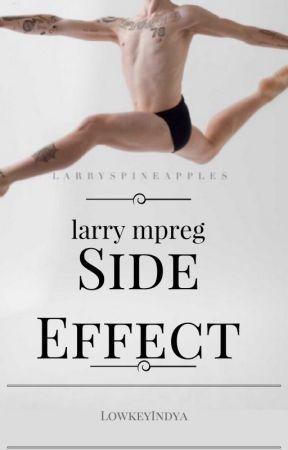 Side Effect (L.S) by LowkeyIndya
