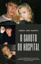 O Garoto Do Hospital  by camillygouveia