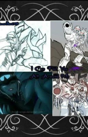 I Can Feel You All Around Me (Transformers Prime Fanfic