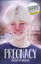 Pregnancy 👶 Yoonmin 👶 by louistopswe