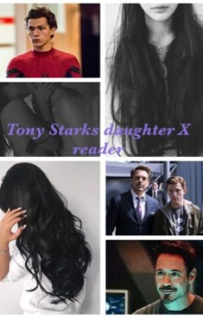 Tony Stark's daughter X reader - You're kidnapped - Wattpad