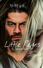 Little Reigns by SebastianTheToast