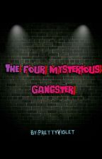 The Four Mysterious Gangsters by ParkBoGum__JinYoung