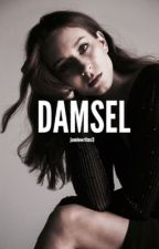 Damsel- [MARK SLOAN 1] by jamiewrites3