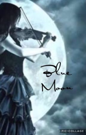 Blue Moon by XthnksFRthBNDS