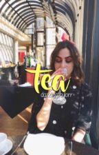 tea; Dodie by dazzlingtaylorr