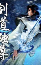 Dominating Sword Immortal by Shinkai123