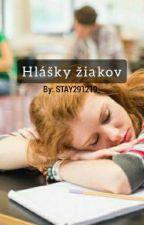 Hlášky žiakov by NikolaSestakova