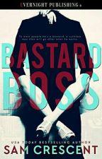 BASTARD BOSS BY SAM CRESCENT by yuliesiska