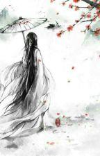 Nữ tặc Giang Bắc by Canmieu