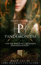 Pandemonium [COMPLETED - TDL Book #1] by lokiofasgard_