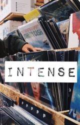 Intense<Joshler> by ponnoy
