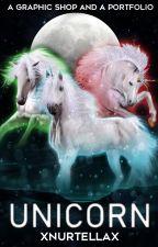 Unicorn - A graphic shop | OPEN by xNurtellax
