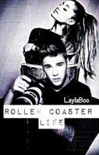 Rollercoaster Life (Jariana Fan Fic) by LaylaBoo