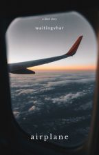 airplane:: ziam (wattys2017) by waitingvhar