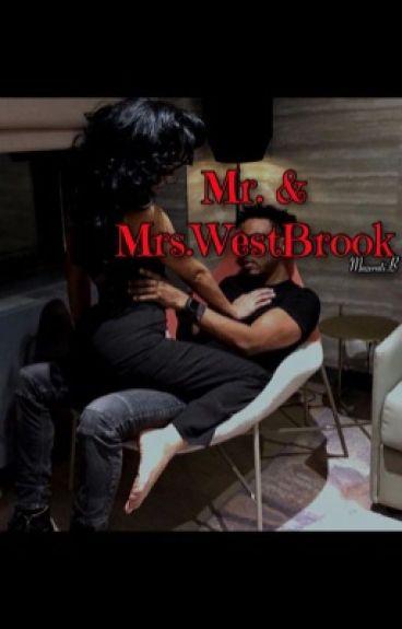 Mr. & Mrs. Westbrook (Jailbait sequel)