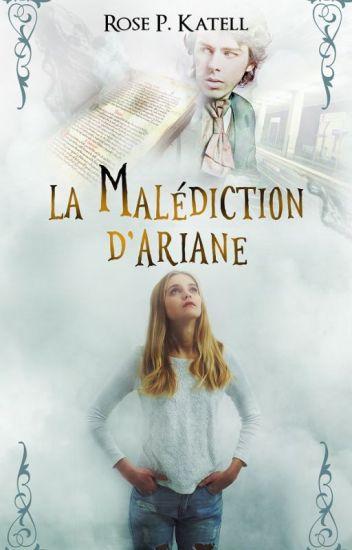 La Malédiction d'Ariane - extrait gratuit