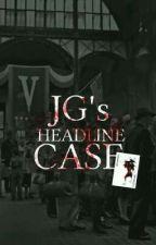 JG's Headline Case by D-Agency