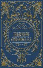 Mernian Chronicles: Curse of the blood moon V1-V5 by TheiKai
