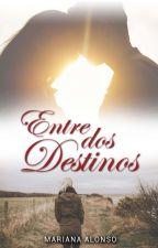 Entre dos Destinos by almarianna