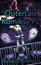 Outertale Komiksy PL by Nevermore100040