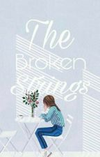 The Broken Strings (The Racer Series No.1) by andeng_montefalco