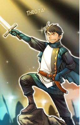 Con Đường Đế Vương - Legendary Moonlight Sculptor (Tập 1-Tập 19)