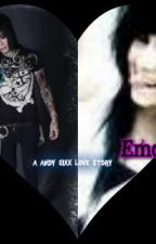 A Andy Sixx love story... by andylovescal