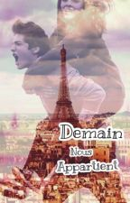 DEMAIN NOUS APPARTIENT  by nowordsanymore