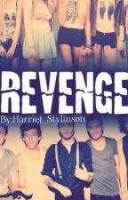 •Revenge• by _xxHarrietxx_