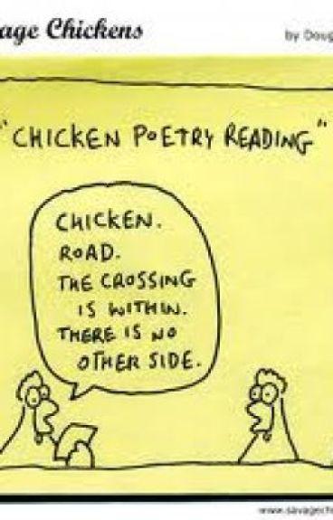 My Poemss :D